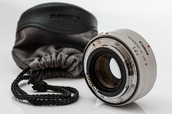 I veloci – Il moltiplicatore di focale
