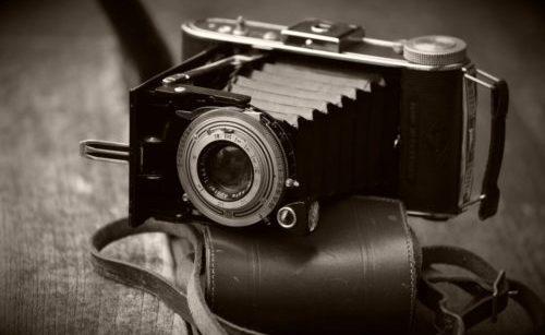 I grandi fotografi della storia