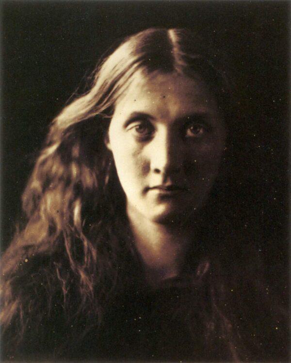 Julia Margaret Cameron - donne fotografo