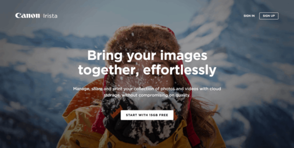 10 migliori alternative a flickr