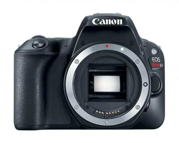 2019 fotocamere