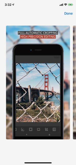 Modificare immagini sullo smartphone