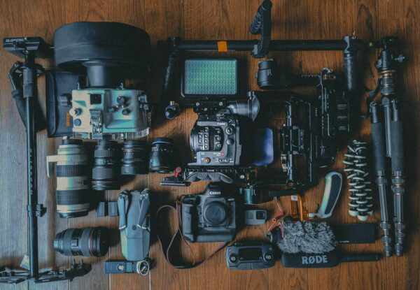 obiettivi fotografici