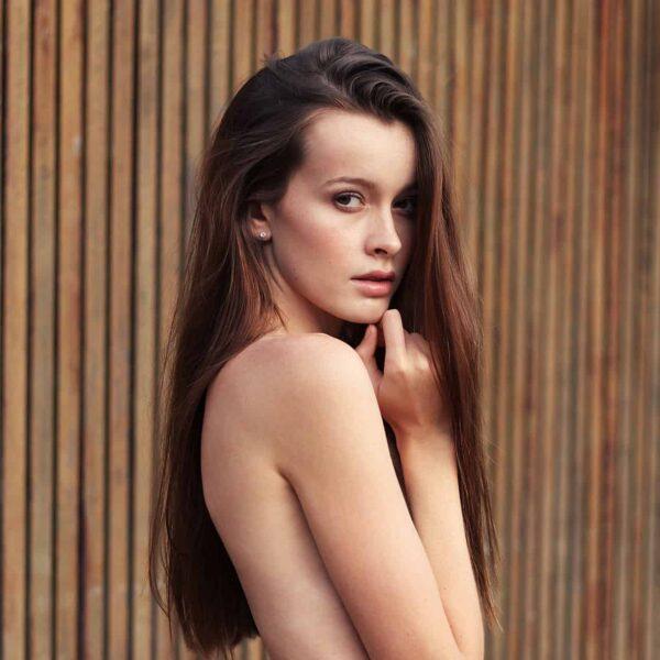 Come fotografare il nudo