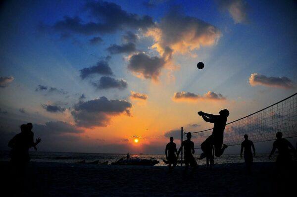 fotografia sportiva