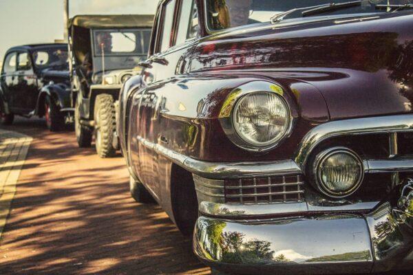 fotorafare le automobili