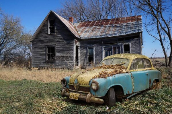 fotografare le auto
