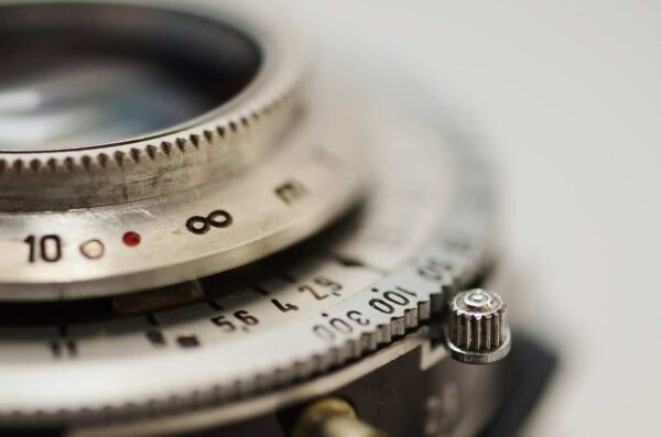 ottenere immagini nitide
