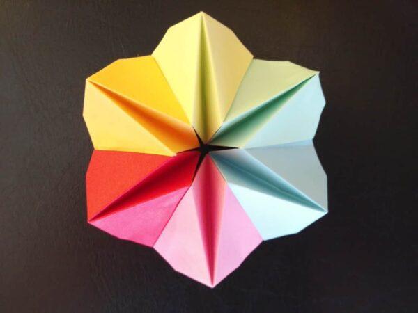 simmetria colore