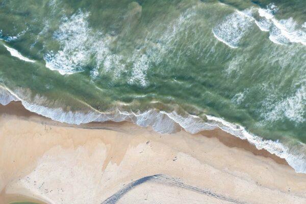 video dai droni