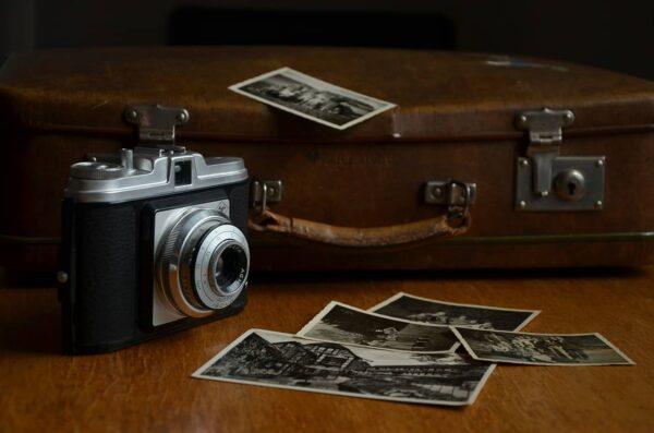 Business fotografico