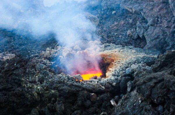 eruzioni vulcaniche