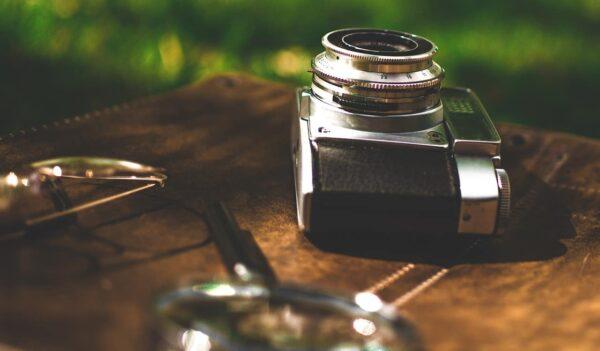 immagine in fotocamera
