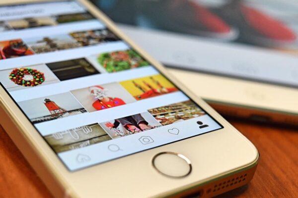 funzionalità Instagram