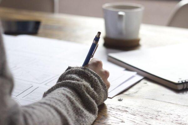 Esercizi di scrittura per migliorare la fotografia