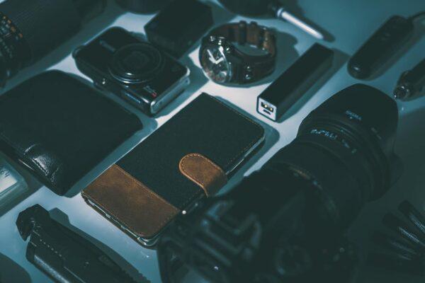 Smartphone vs fotocamere