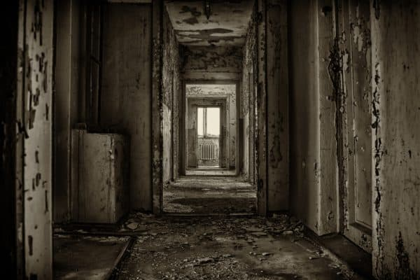 house, floor, room