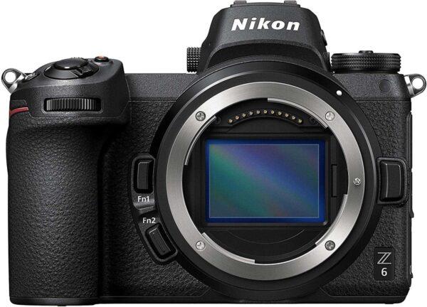 migliori fotocamere mirrorless del 2020