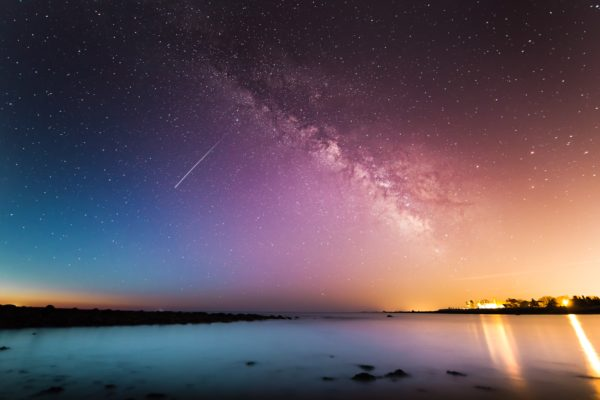 Shooting Star Rye