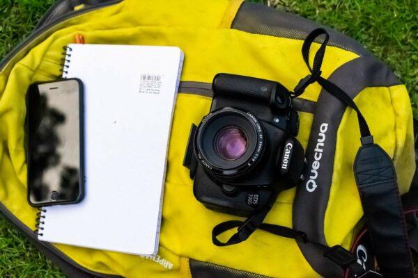 Fotocamere e smarthone: come sopravvivere agli smartphone Pa