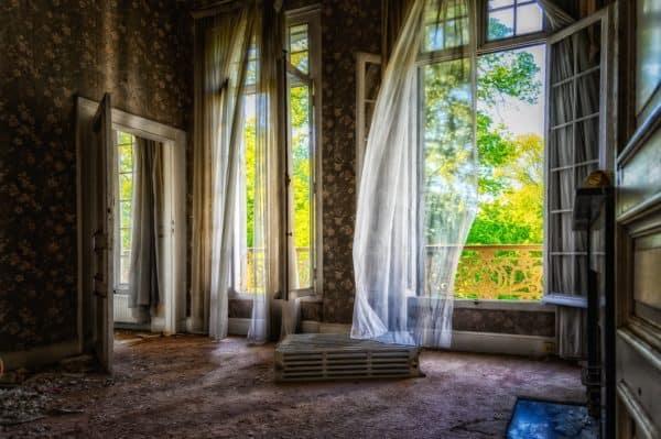 space, room, interior