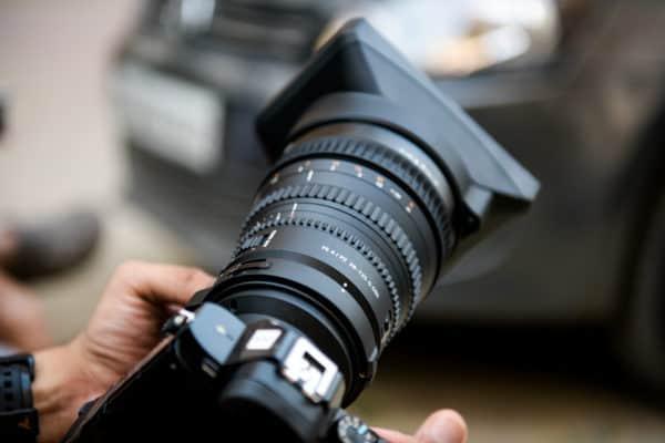 macro zoom