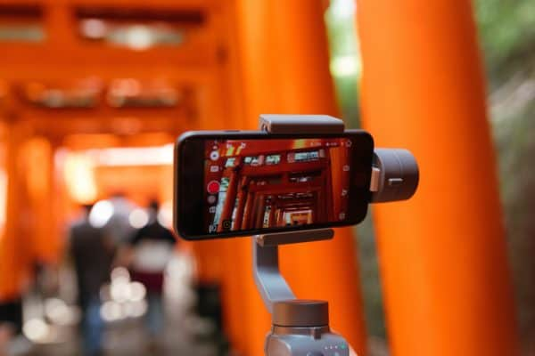 video fotografici professionali