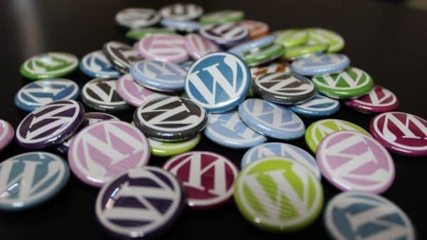 wordpress per i fotografi - come usare la condivisione su wordpress