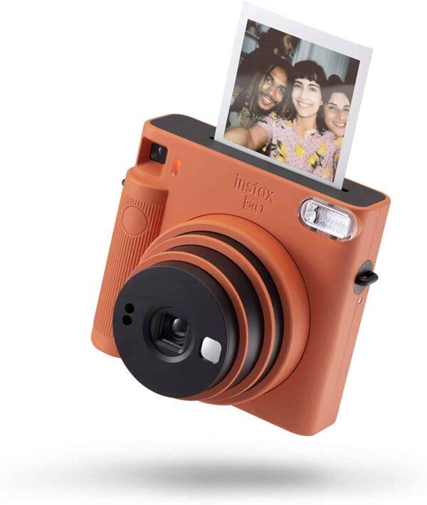 migliori fotocamere instantanee