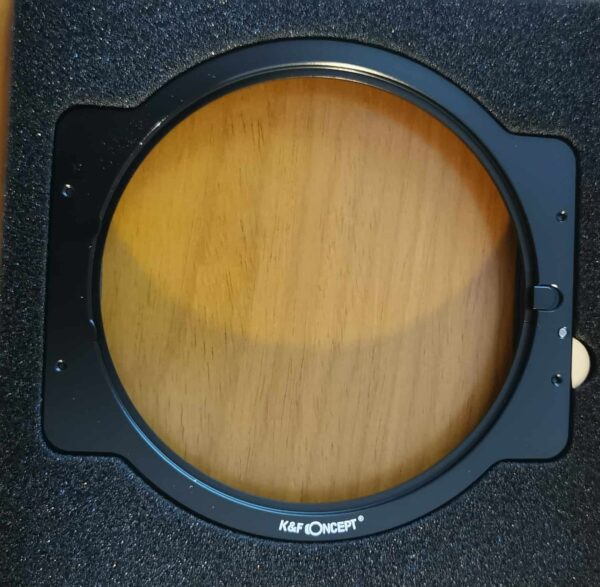 filtro ND1000 K&F Concepts