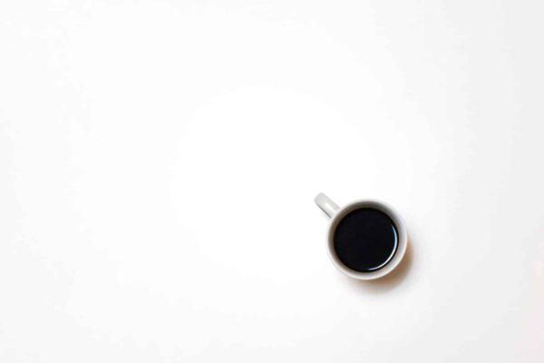 minimalismo in fotografia