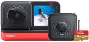 miglior videocamera 360° del 2021