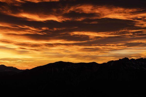 Foto tramonti