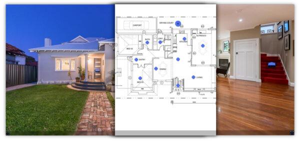 migliori software per tour virtuali a 360° per il settore immobiliare nel 2021