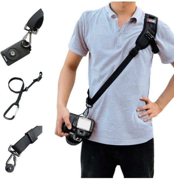 tracolla - accessorio fotografico